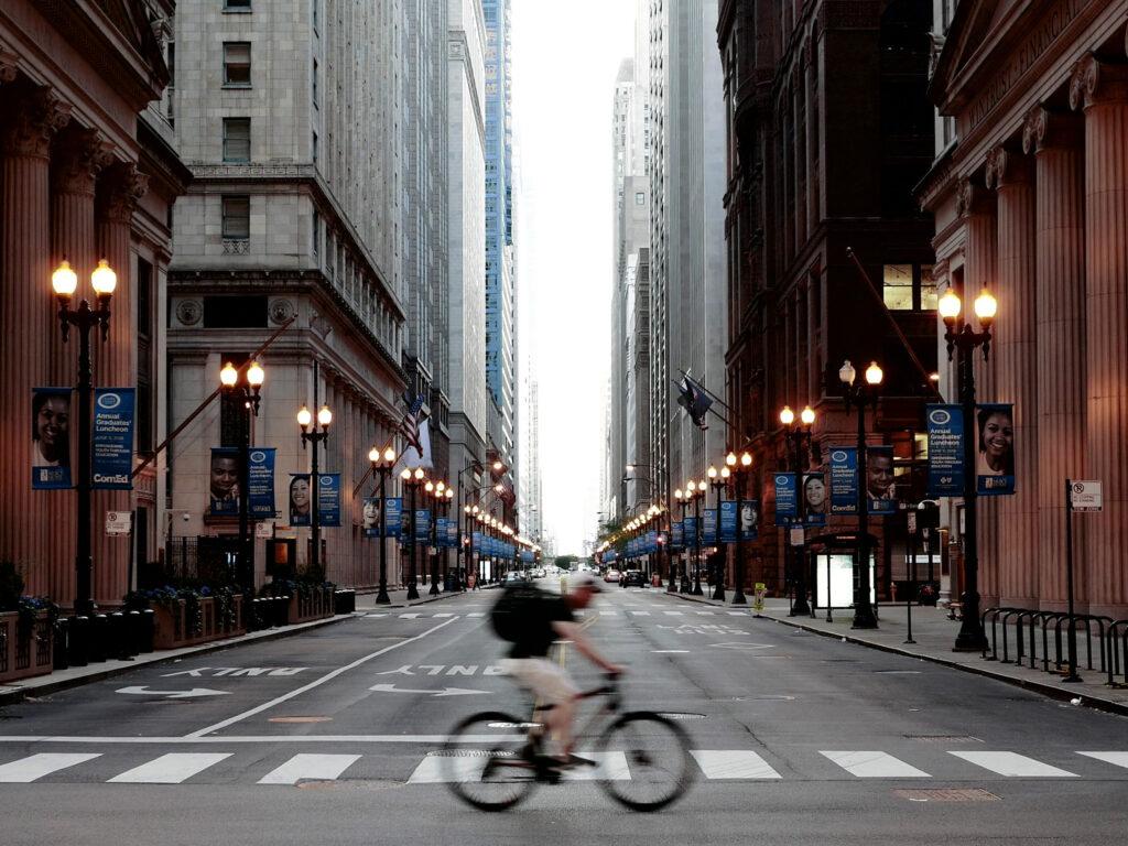 【番外編】また、シカゴに行きたいなーってだけのお話です